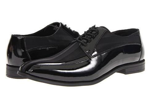 Pantofi Stacy Adams - Royalty - Black