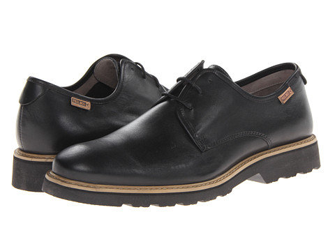 Pantofi Pikolinos - Glasgow 05M-6220 - Black
