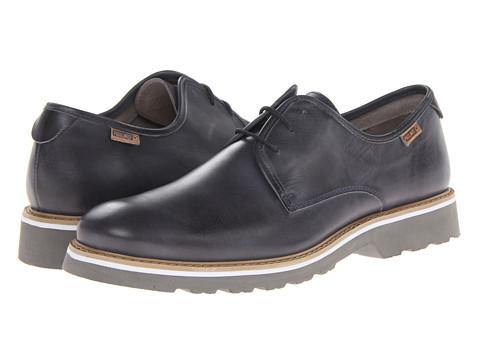 Pantofi Pikolinos - Glasgow 05M-6220 - Marino