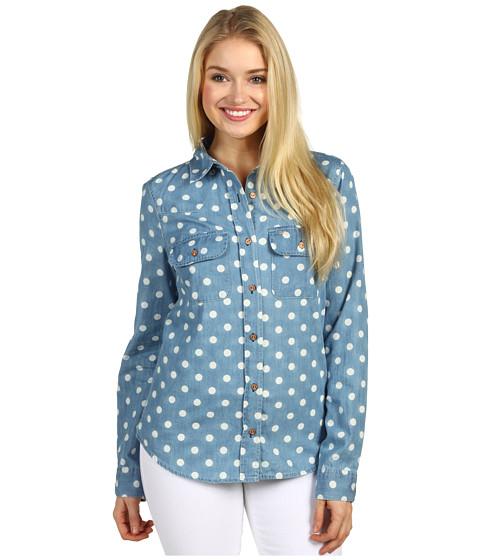 Bluze Quiksilver - Third Bay L/S Shirt - Summer Drops