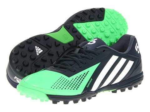 Adidasi adidas - Freefootball X-Pro - Tech Onix/Running White/Green Zest
