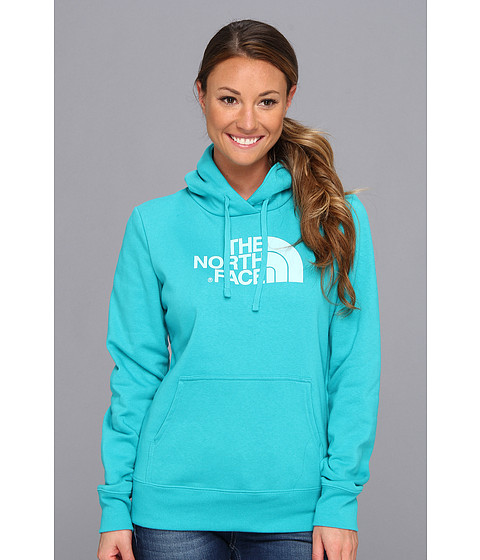 Bluze The North Face - Half Dome Hoodie - Borealis Blue/Frosty Blue