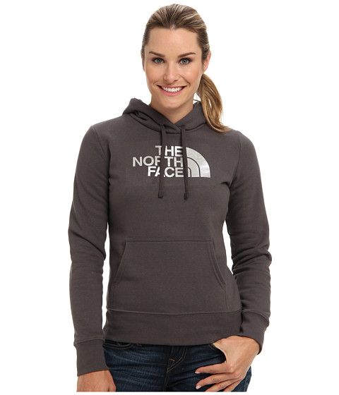 Bluze The North Face - Half Dome Hoodie - Graphite Grey/Silver Foil