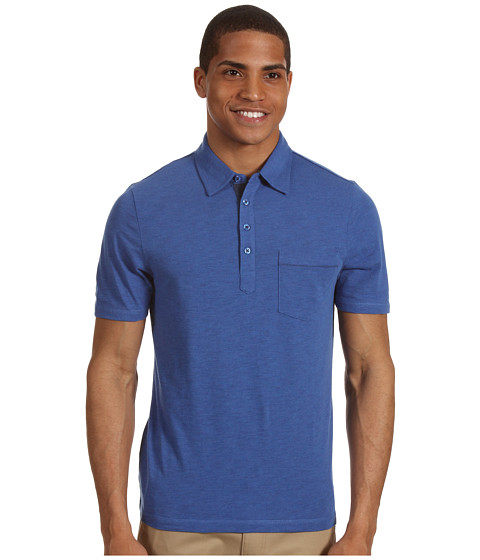 Tricouri Original Penguin - The Bing Polo - Royal Blue