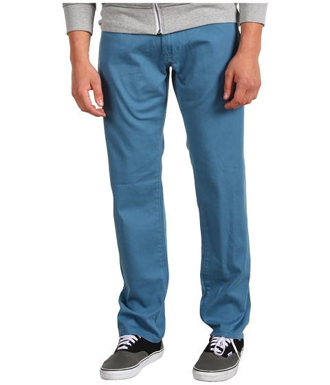 Pantaloni L-R-G - Smoketree TS Pant - Catalina Blue