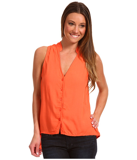 Bluze Alternative Apparel - Musical Chairs Top - Mimosa Pink
