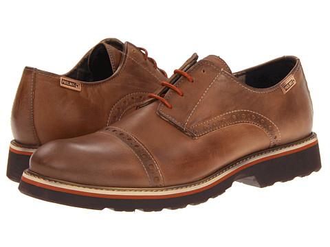 Pantofi Pikolinos - Glasgow 05M-6037F - Ron
