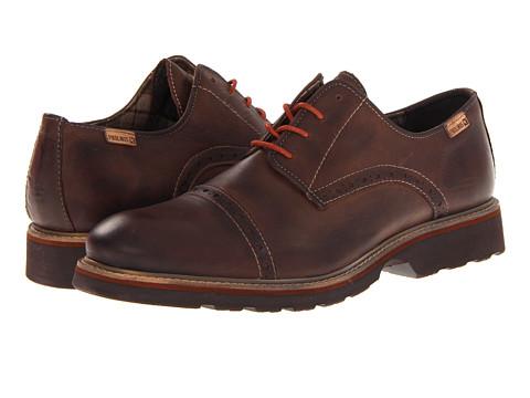 Pantofi Pikolinos - Glasgow 05M-6037F - Choc