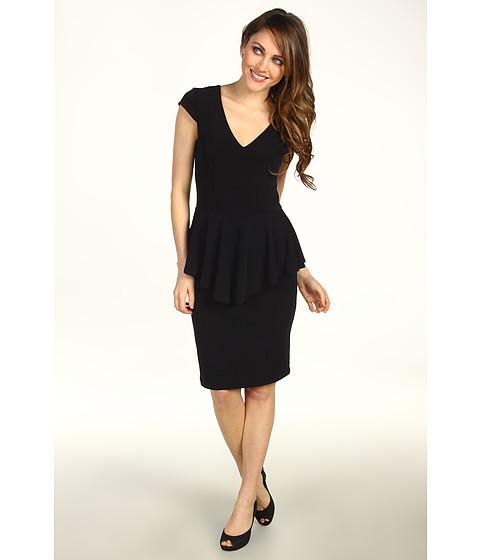 Rochii Karen Kane - Alana Travel Dress - Black