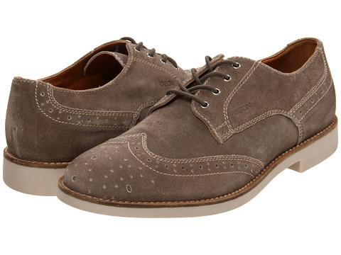 Pantofi Geox - Uomo Soho 1 - Brown