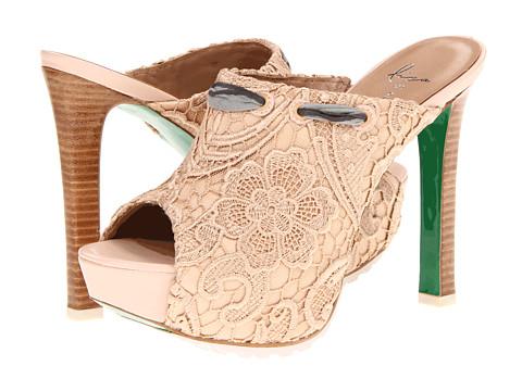 Sandale Lisa for Donald Pliner - Detria - Nude Lace