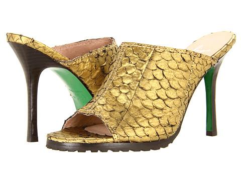 Sandale Lisa for Donald Pliner - Ishi - Antique Gold