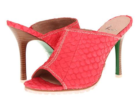 Sandale Lisa for Donald Pliner - Ishi - Coral