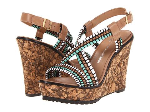 Sandale Lisa for Donald Pliner - Kalino - Camel Combo