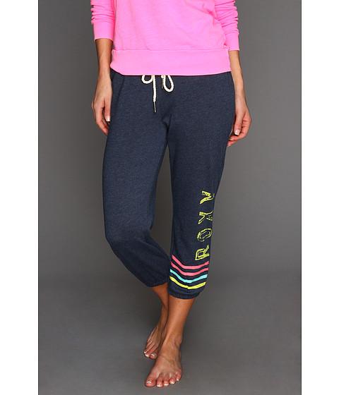 Pantaloni Roxy - Randomness Pant - Dress Blue