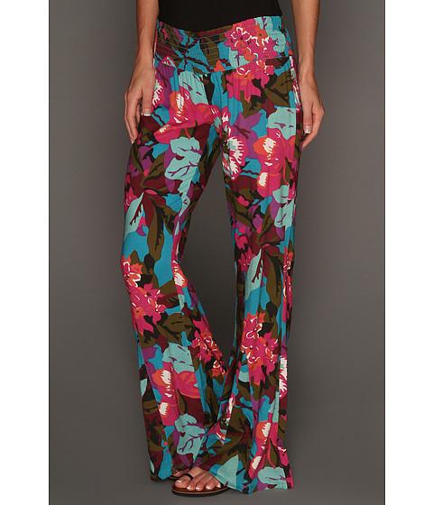 Pantaloni Roxy - Rebound Pant - Caribbean Print