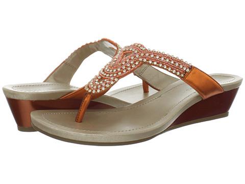 Sandale Bandolino - Bayard - Orange