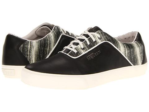 Adidasi Puma Sport Fashion - AMQDek Lo II - Moonless Night