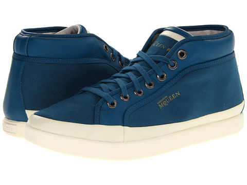 Adidasi Puma Sport Fashion - Rabble Mid - Blue