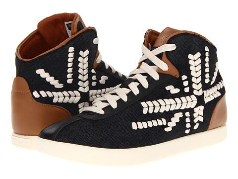 Adidasi Puma Sport Fashion - Medius - Moonless Night