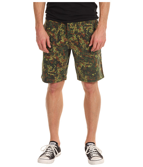 Pantaloni Burton - Military Chino Short - Camo