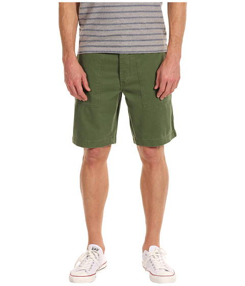 Pantaloni Burton - Military Chino Short - Olive