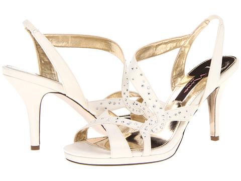 Pantofi Nina - Benicia - Ivory