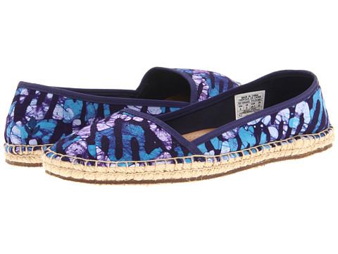 Adidasi Reef - Sunsoaked - Blue/Purple