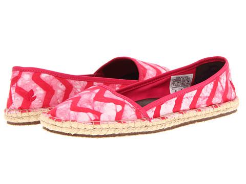 Adidasi Reef - Sunsoaked - Hot Pink/White