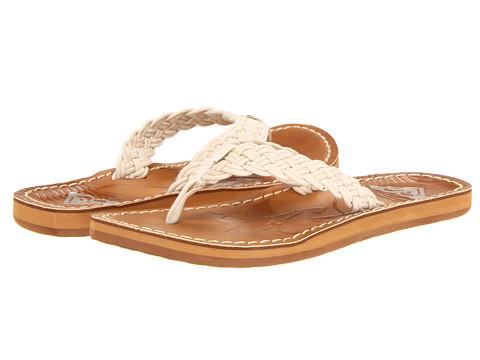 Sandale Roxy - Moorea - White