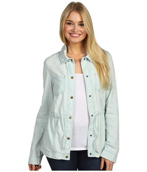 Jachete Volcom - Sundial Shirt Jacket - Indigo