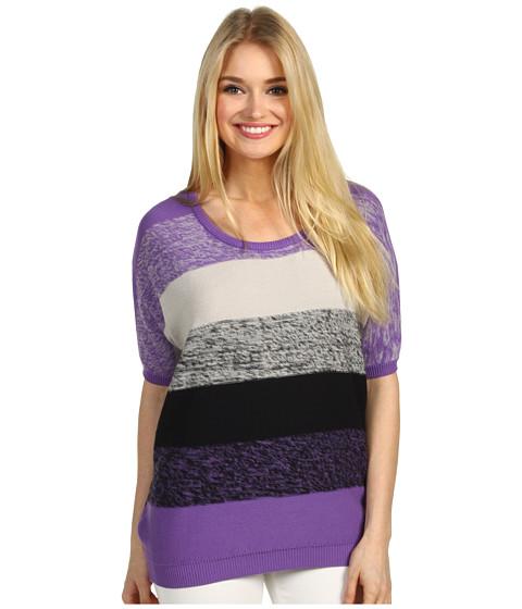 Tricouri Volcom - Calmate Sweater - Vibrant Purple