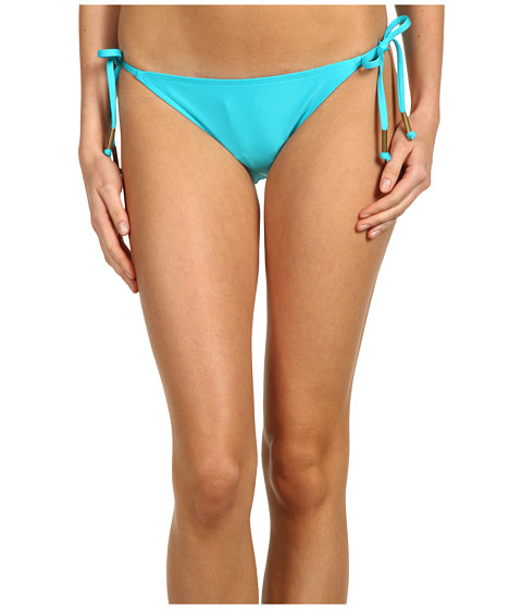 Costume de baie Ella Moss - Solids Tie Side Pant - Azure