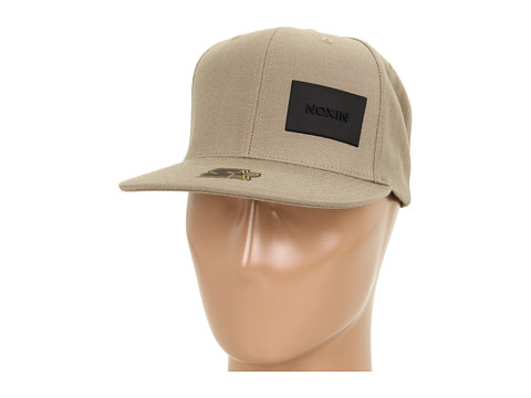 Sepci Nixon - Maple Starter Hat - Dark Sage