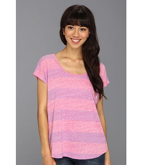 Tricouri Volcom - Moclov Circular Tee - Blush Pink