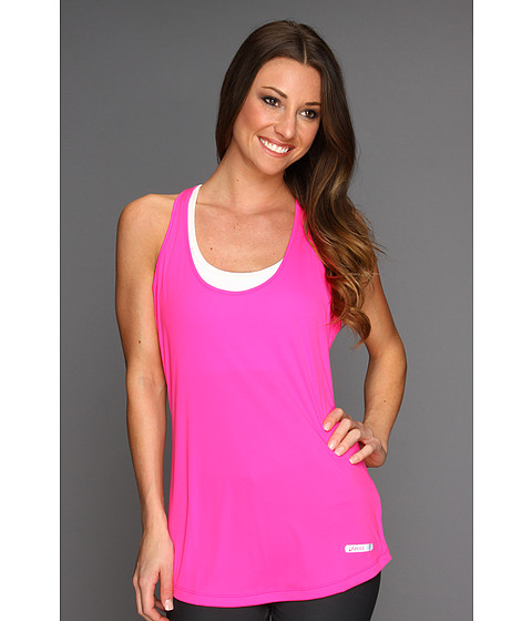 Tricouri ASICS - Abbyî Tank - Pink Glo