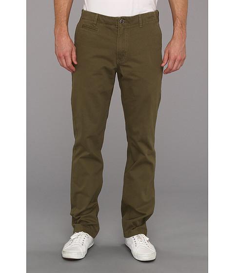 Pantaloni Hurley - Corman Worker Chino Pant - Fort Green