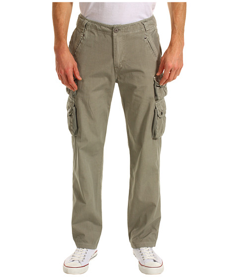 Pantaloni Alpha Industries - Century Pant - Pebble Grey