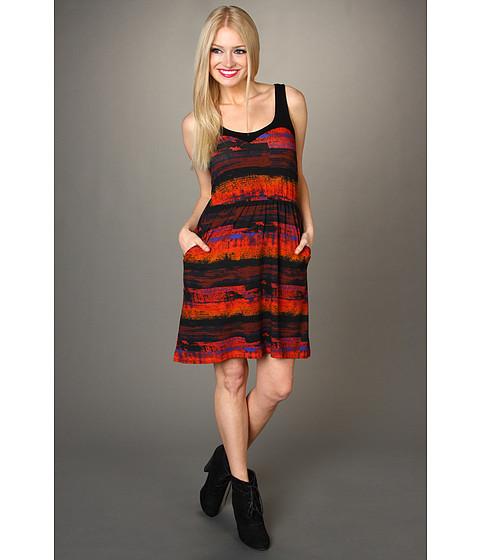 Rochii Hurley - Jasper Dress Juniors - Pinata Red