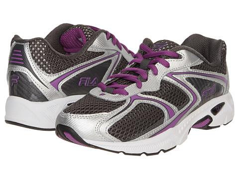Adidasi Fila - Simulite 2 - Dark Shadow/Metallic Silver/Striking Purple