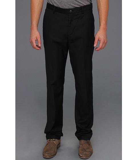 Pantaloni John Varvatos - Luxe Tailored Trouser - Black