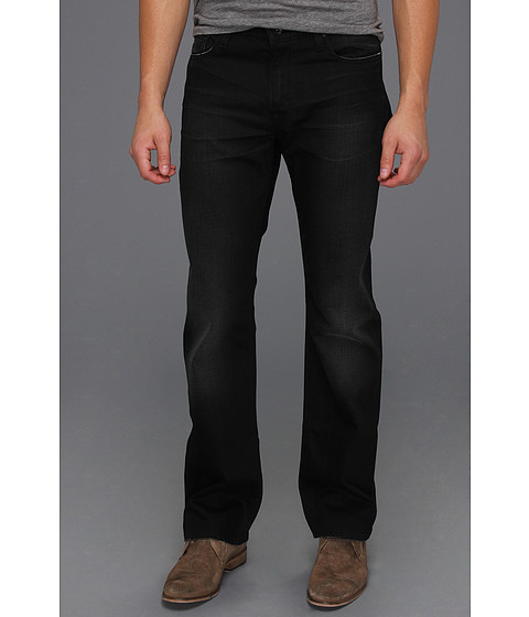 Blugi John Varvatos - Authentic Jean in Jet Black - Jet Black