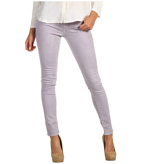 Blugi AG Adriano Goldschmied - The Legging Ankle Twill - Pigment Lilac