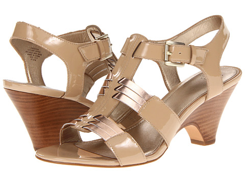 Sandale Circa Joan & David - Nadeena - Nude/Rose Gold