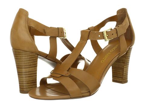 Pantofi Franco Sarto - Giada - Camelot Leather