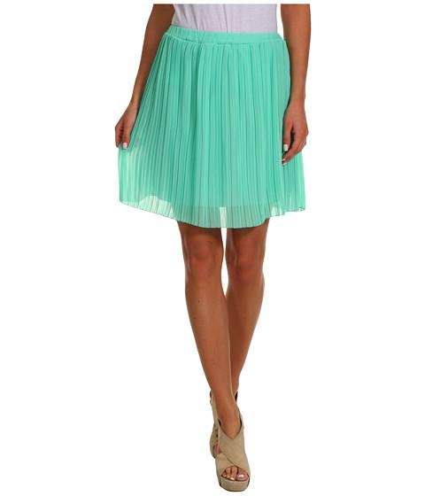 Fuste Brigitte Bailey - Rachel Pleated Skirt - Mint