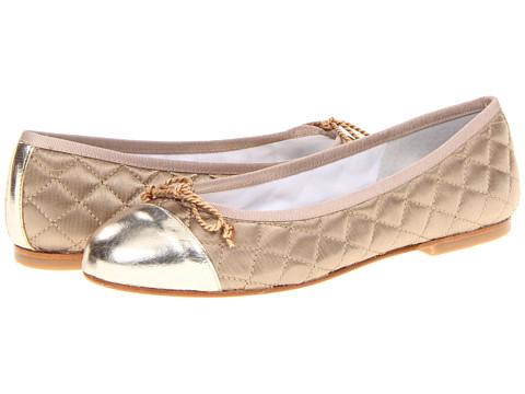 Balerini French Sole - Irresistible - Bronze