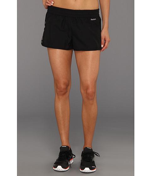 Pantaloni Reebok - ZigIgnite Short - Black/Black/Black