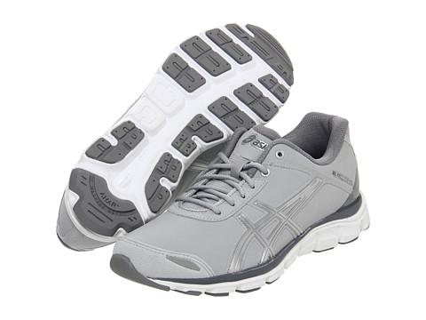 Adidasi ASICS - GEL-Frequency33â⢠- Stone/Lightning/Aluminum