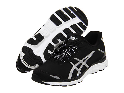 Adidasi ASICS - GEL-Frequency33â⢠- Black/Lightning/White